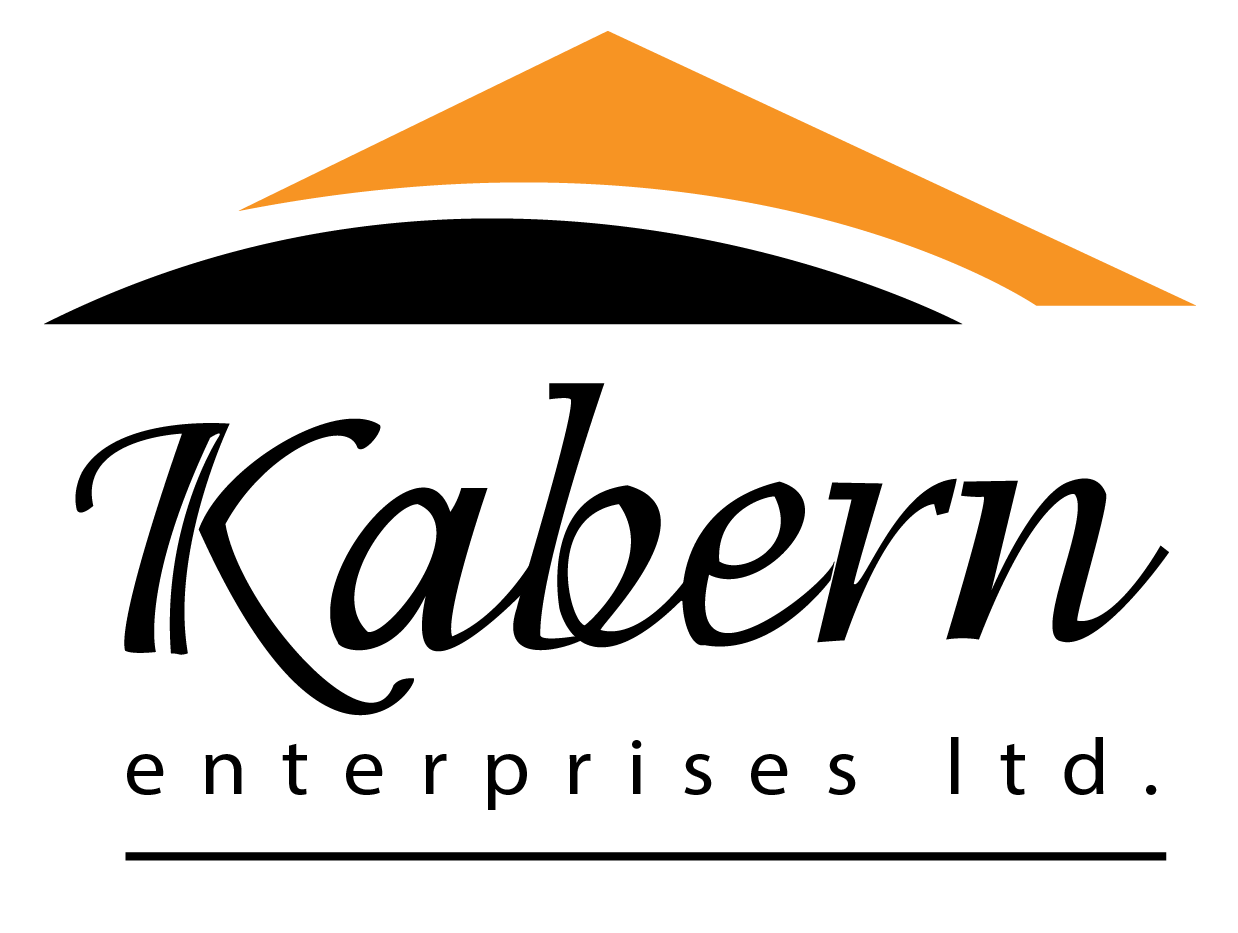 kabern-Logo white